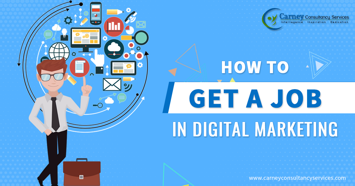 Digital Marketing Career Path in 2020: What You Need to Know